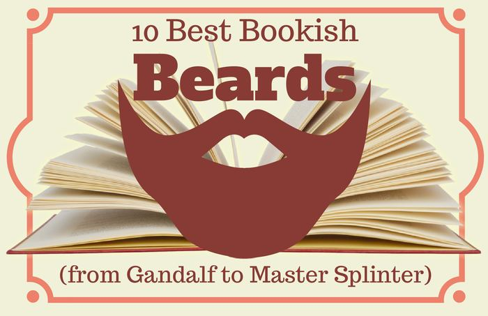 beard book text