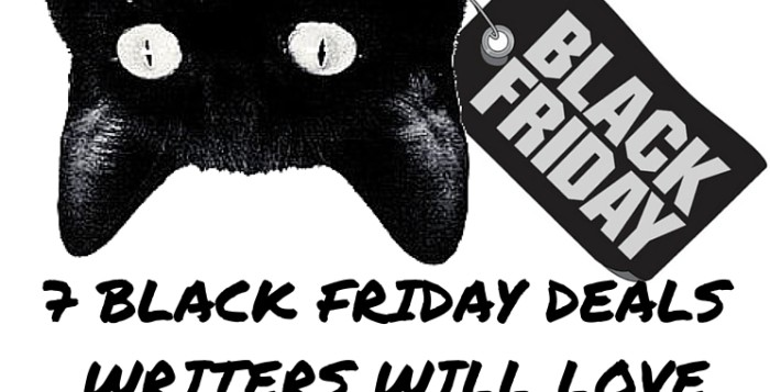 black friday deals cat and black friday tag