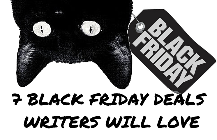 7 Black Friday deals writers will love