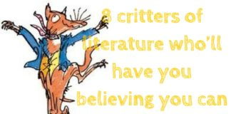 fantastic mr fox celebrating by quentin blake